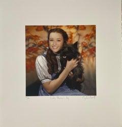 Mychael Barratt, Cindy Sherman's Dog, Limited Edition Print, Affordable Art