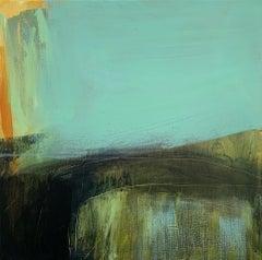 Jill Campbell, Fell 1, Abstract Art, Affordable Art, Art Online