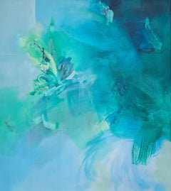 Claire Chandler, After the Storm, Abstract Art, Contemporary Art, Affordable Art
