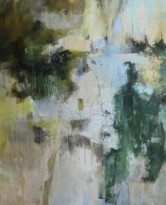 Something Has to Inspire a Beginning (Myrtle Warbler) by Justin Kellner, 2019