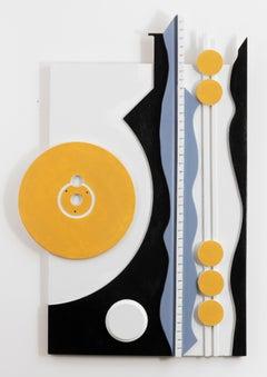 Jazz - Abstract Sculpture