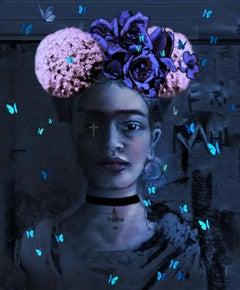 Frida - 3D