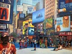 NY Symphony