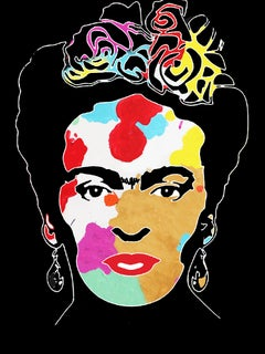 Frida - Ltd Ed of 10