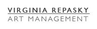 Virginia Repasky Art Management