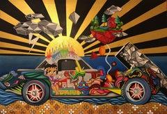 Utopic Car
