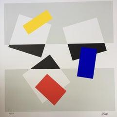 Hommage à Matisse I