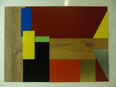 "Max  Gerhard ""Bauhaus-Serie"""