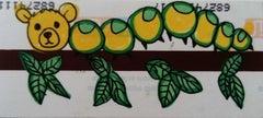 The Yellow Caterpillar