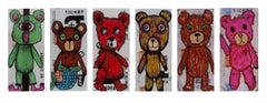 Colors Bear Series