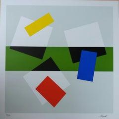 Hommage à Matisse II