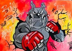 """Clem$ """"Bull Fighter"""" 2020"""