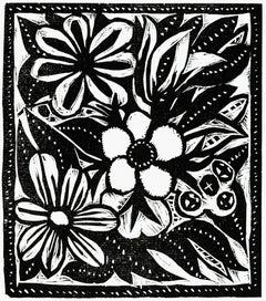 Ballade du Pauvre Macchabé Mal Enterre - 1910s - André Derain - Woodcuts
