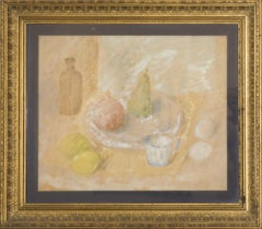 Still Life - 1950s - Pio Semeghini - Painting - Contemporary
