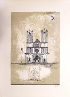 """""""Cathedrals"""" SELECTION : Seven amazing pieces ON SALE"""
