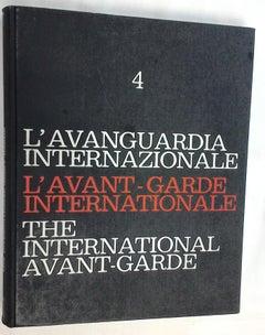 The International Avant-Garde - Suite of 20 Original Etchings