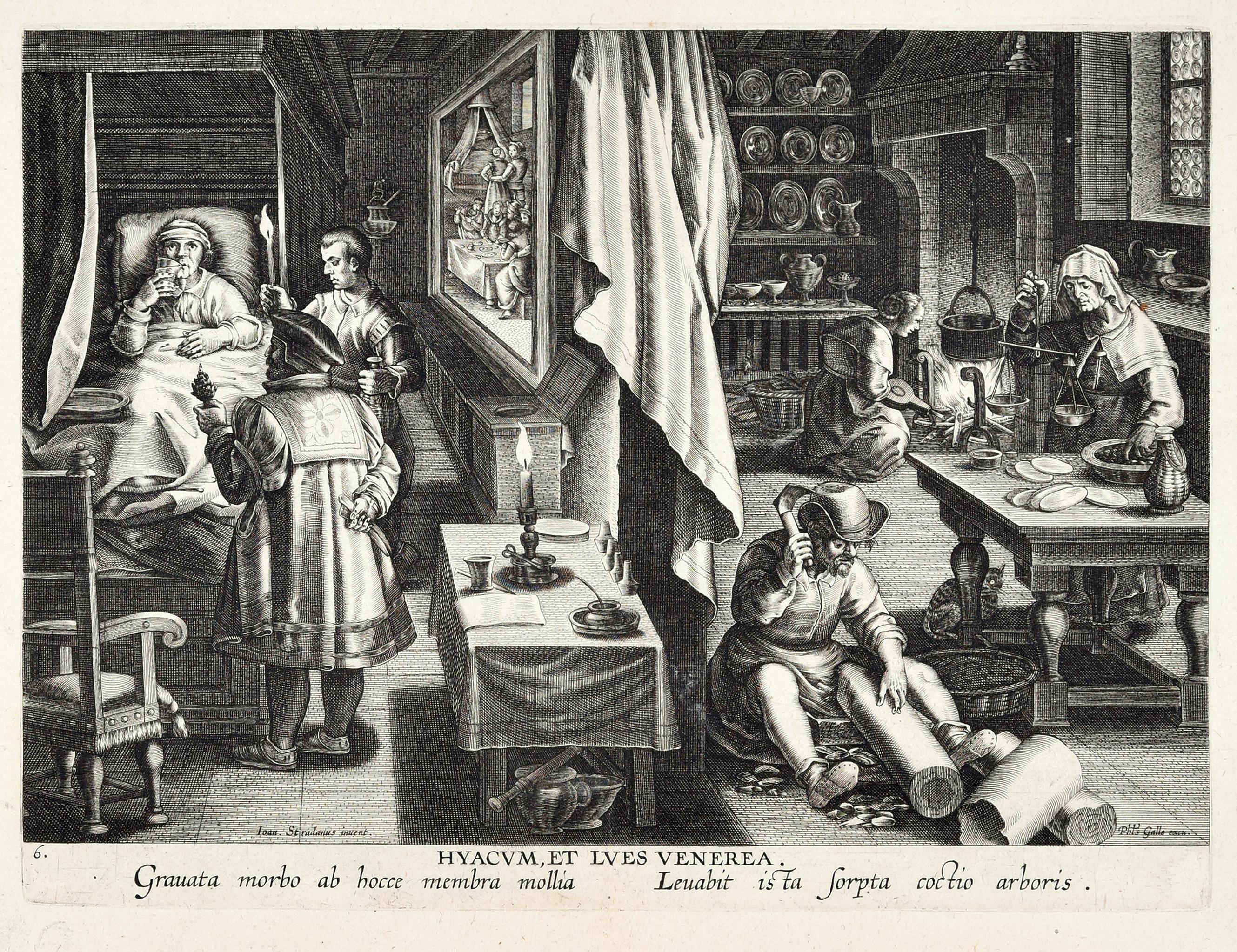 Mannerist Prints and Multiples