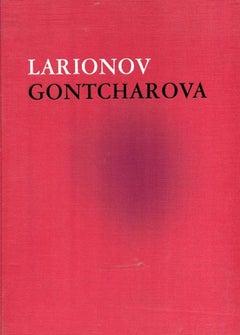 Larionov/Gontcharova - Suite of Engravings by M. Larionov and N. Gontharova-1965