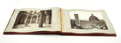 Souvenir of Florence by Giacomo Broggi - Collection of Ancient Photos - 1880s