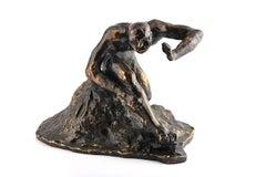 Expressionist Sculptures