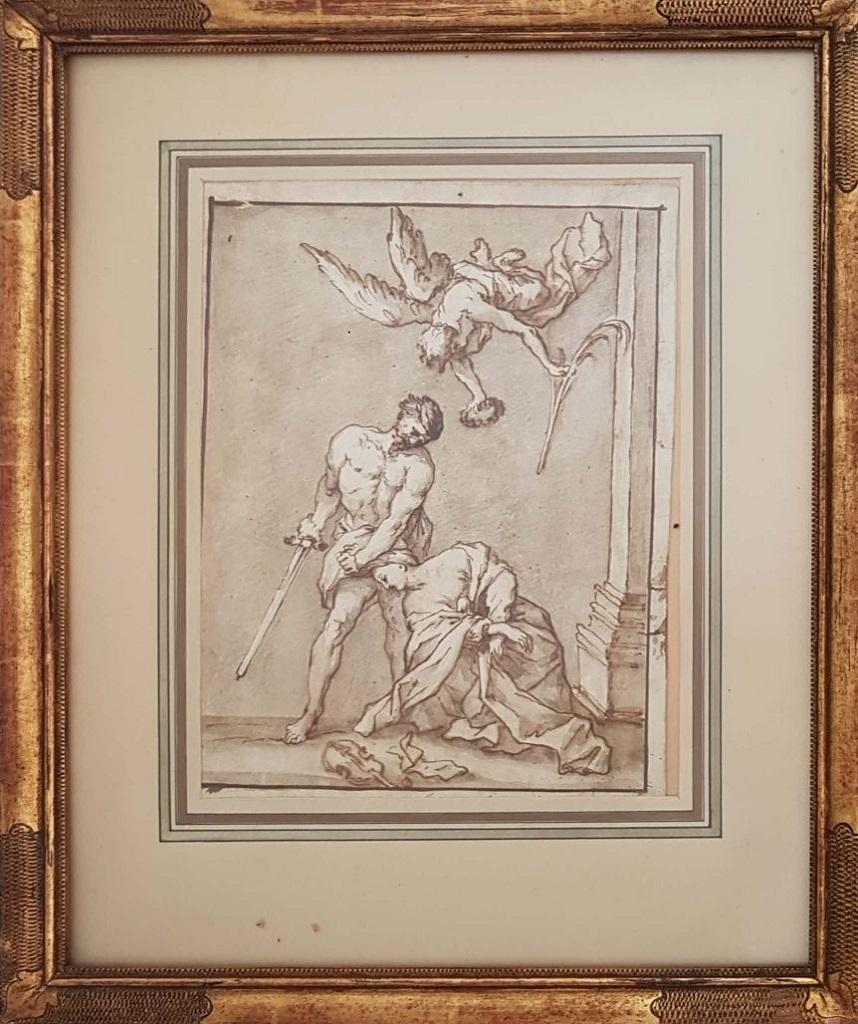 Martyrdom of Saint Caecilian
