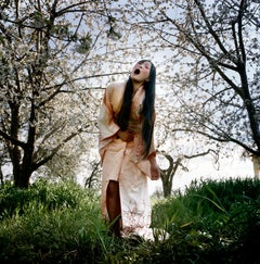 Madama Butterfly  - Original Limited Edition Photograph by Angelo Cricchi