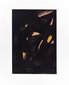 Contemporary More Prints