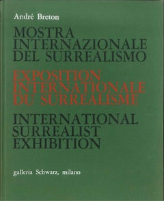 International Surrealist Exhibition - Suite of Original Etchings - 1961