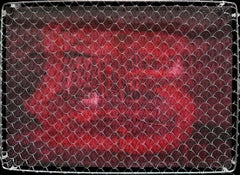 Escape - Original Acrylic by A.M. Caboni - 2014