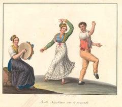 Michela De Vito, Honoré Daumier, J. J. Grandville