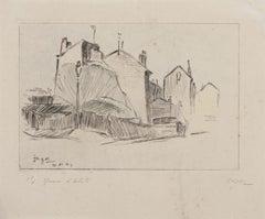 20th Century Landscape Prints