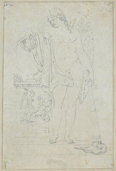 Renaissance Drawings and Watercolour Paintings