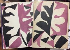 Candide ou l'Optimisme - Rare Book Illustrated by Antoni Clavé - 1948