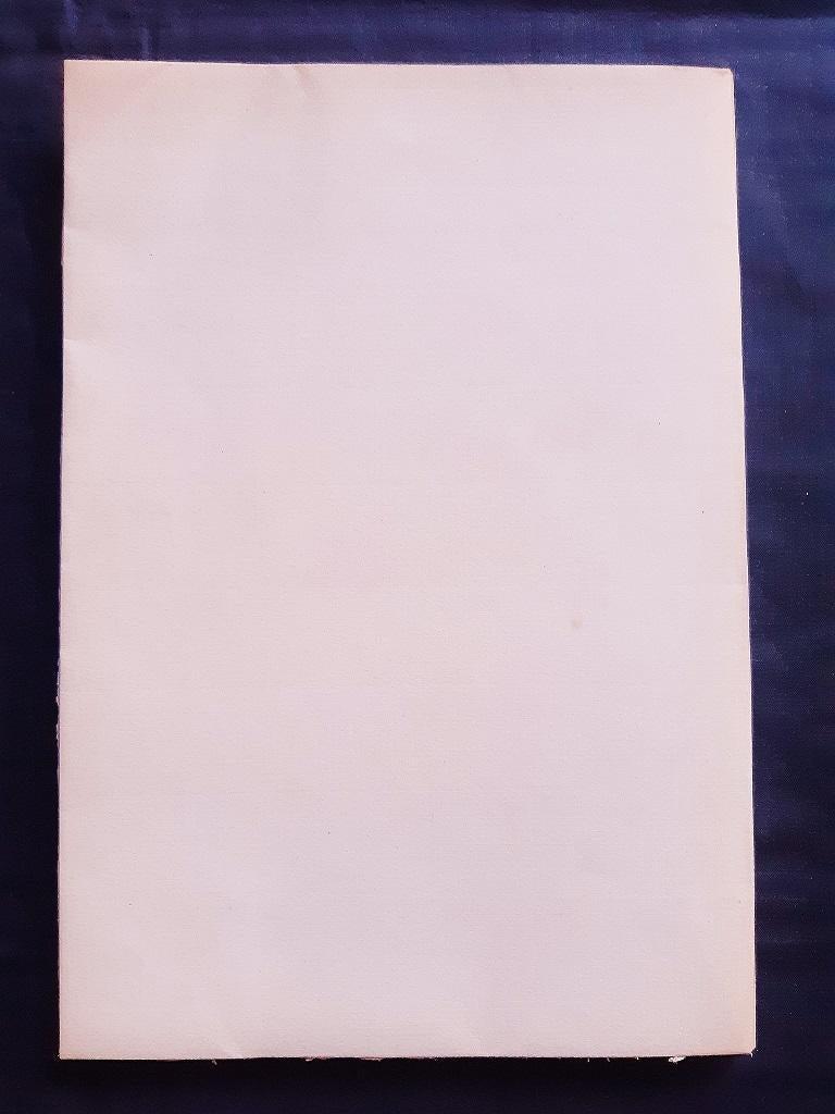 Le Char Triomphal de l'Antimoine-Vintage Rare Book Illustrated by V.Brauner-1949 For Sale 4