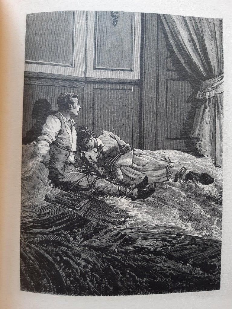 Une Semaine de Bonté - Vintage Rare Book Illustrated by Max Ernst - 1934 For Sale 2