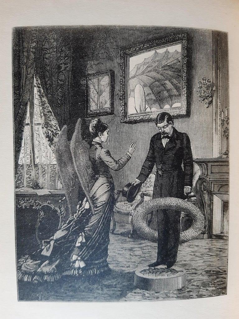 Une Semaine de Bonté - Vintage Rare Book Illustrated by Max Ernst - 1934 For Sale 5