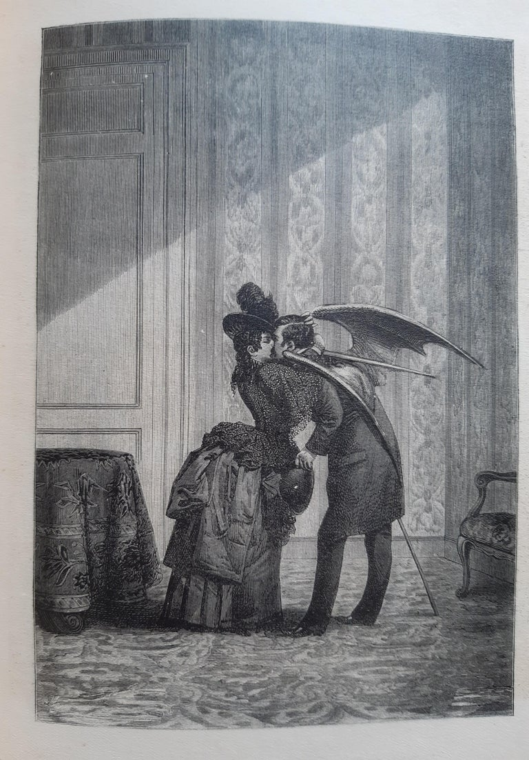 Une Semaine de Bonté - Vintage Rare Book Illustrated by Max Ernst - 1934 For Sale 8