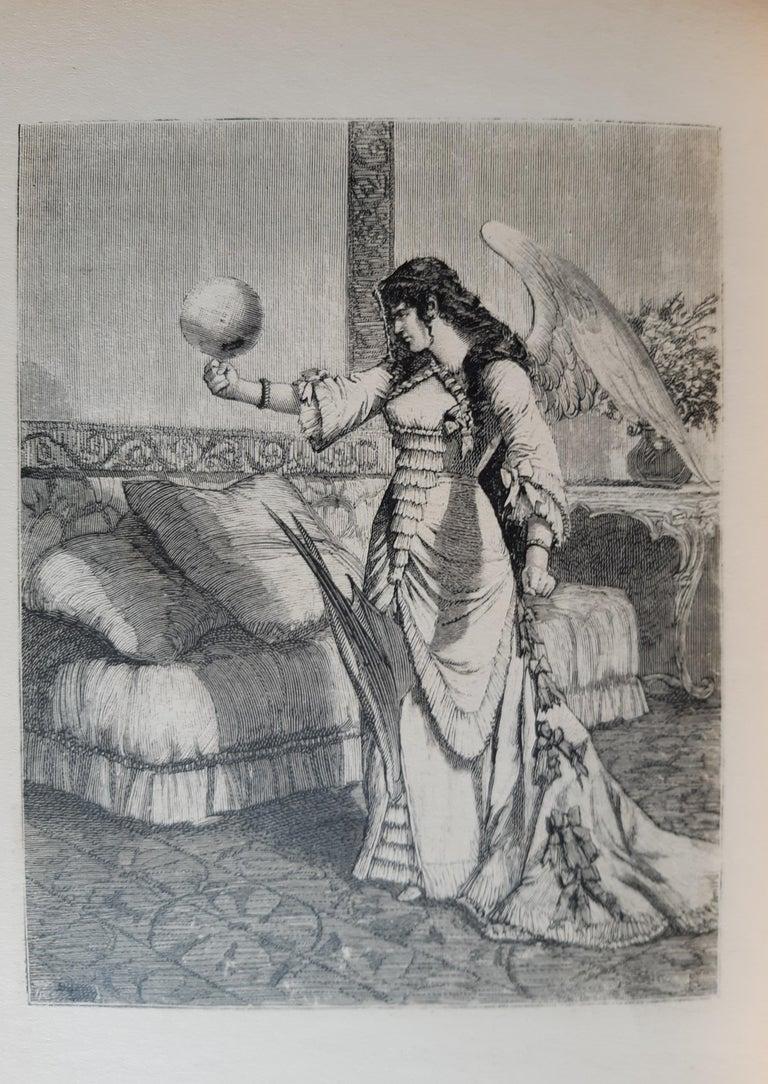 Une Semaine de Bonté - Vintage Rare Book Illustrated by Max Ernst - 1934 For Sale 15
