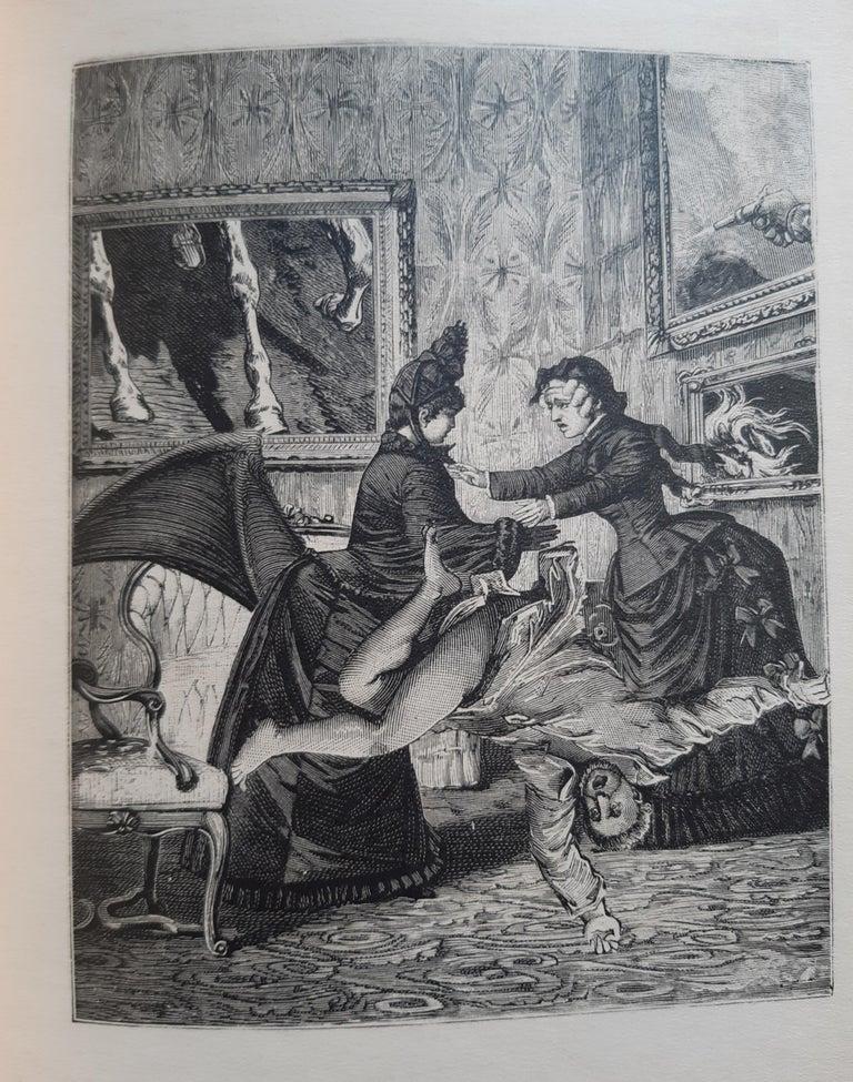 Une Semaine de Bonté - Vintage Rare Book Illustrated by Max Ernst - 1934 For Sale 16