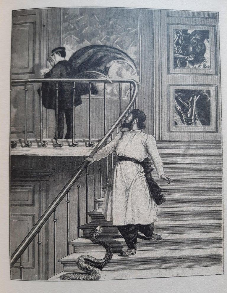 Une Semaine de Bonté - Vintage Rare Book Illustrated by Max Ernst - 1934 For Sale 17