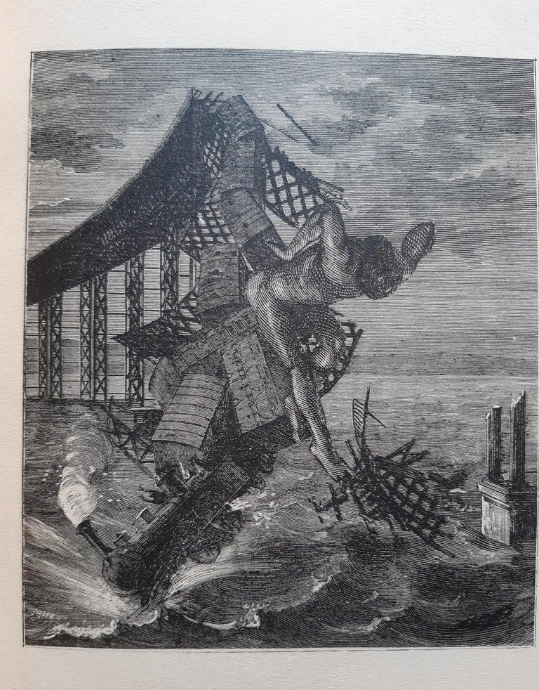 Une Semaine de Bonté - Vintage Rare Book Illustrated by Max Ernst - 1934 For Sale 18