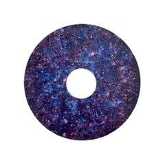 Night Star - Original Painting by Luca Cioffi - 2021