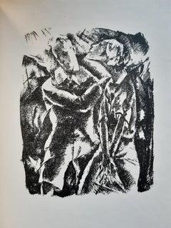 FruhlingsErwachen - Rare Book Illustrated by Willi Geiger - 1920