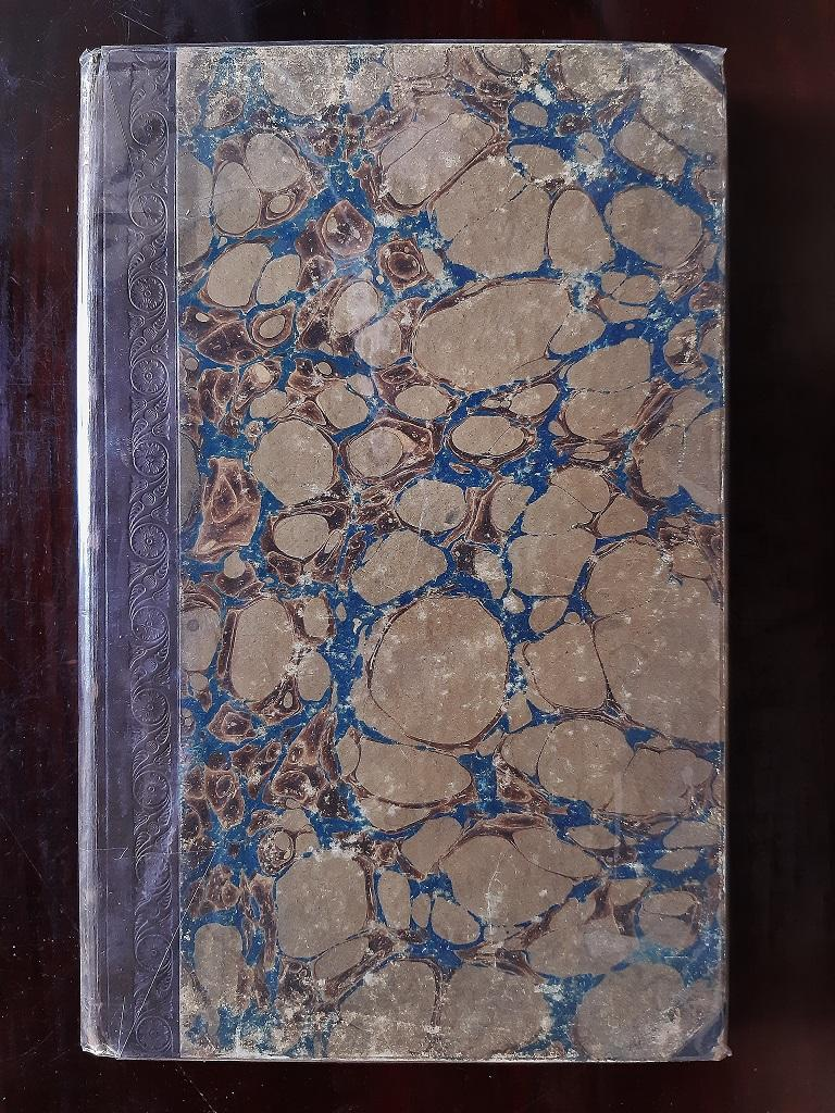 Le Diable Boiteux - Rare Book Illustrated by Tony Johannot - 1840 For Sale 9