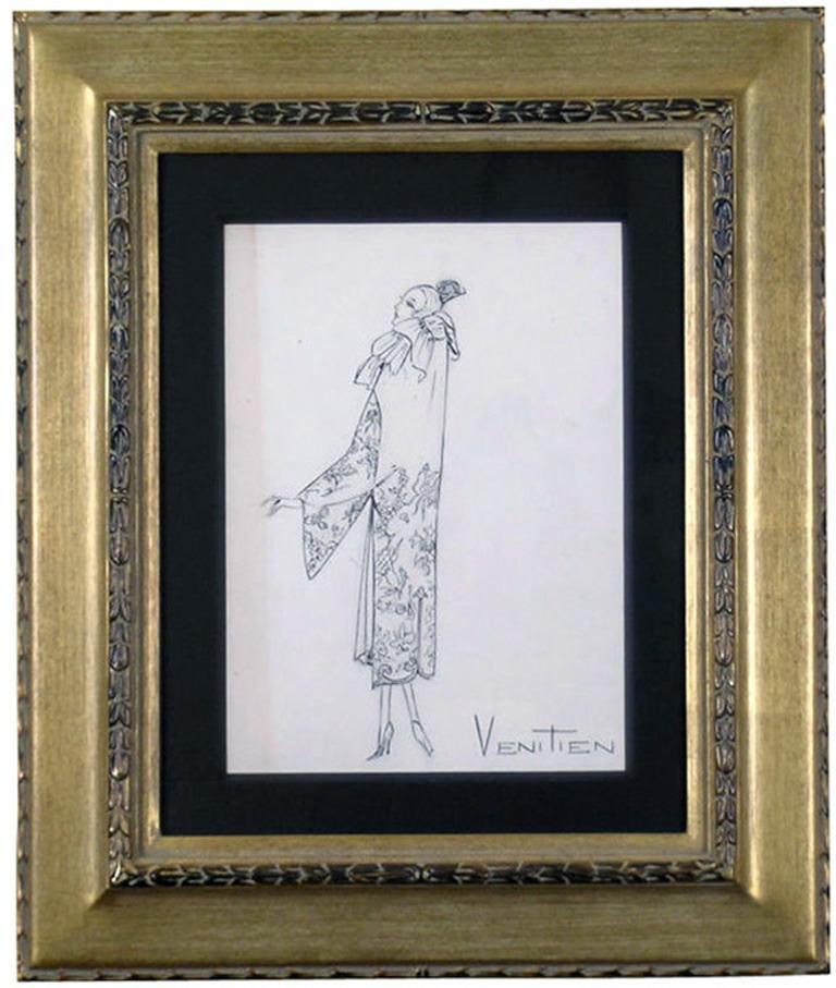 Venitien - Academic Art by Unknown