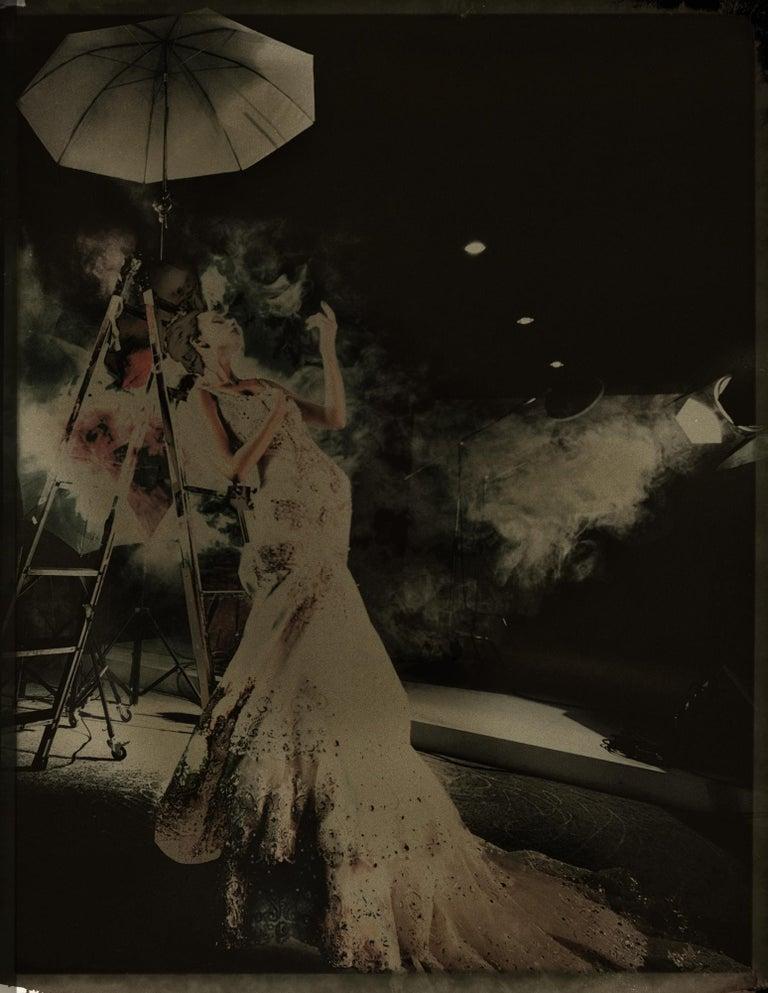 xulong zhang Color Photograph - Untitled