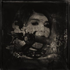 Untitled, Contemporary, 21st Century, Polaroid, Portrait Photography