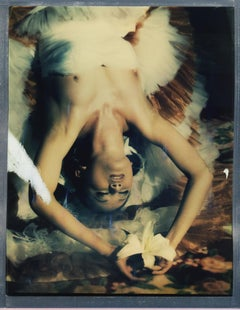 Untitled, Contemporary, 21st Century, Polaroid, Nude Photography
