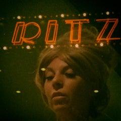 Ritz - Contemporary, Polaroid, Photograph, Figurative, Portrait