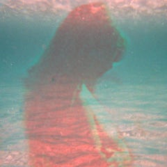 Dreams - Contemporary, Analog, Photograph, Figurative, Woman, 21st Century